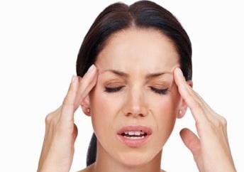 mal di testa